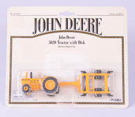 1/64 John Deere 5020 Industrial with Disk