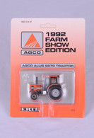 1/64 Agco 6670 Farm Show Edition