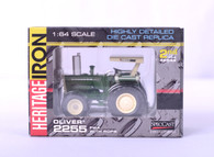 1/64 Oliver 2255 Heritage Iron Collection