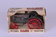 1/16 Case L on steel wheels