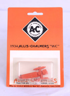 1/64 Allis Chalmers WC (Plain Pack)