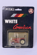 1/64 White American 60 (Red)