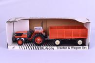 1/16 Kubota L3410 with wagon