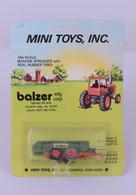 1/64  Balzer Spreader