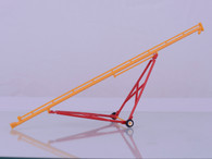 1/64 Red & Yellow 80 ft auger