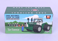 1/64 Oliver 2655 National Farm Toy Show
