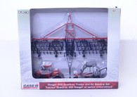 1/64 Case International Air Seeder Set