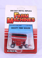 1/64 Brent 450 Gravity Wagon