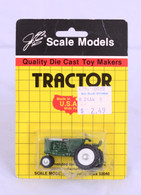 1/64 Oliver 880 (yellow pack)
