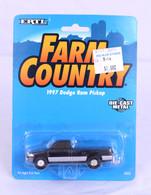 1/64 1997 Dodge Ram