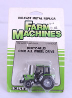 1/64 Deutz Allis 6260 FWA