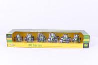 1/64 John Deere 30 Series set