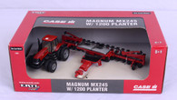 1/64 Case International MX245 with 1200 Planter
