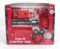 1/64 Case International 2366 Axial Flow combine kit