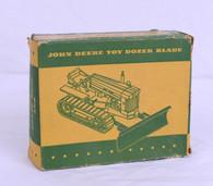 1/16 John Deere 40 Crawler Blade