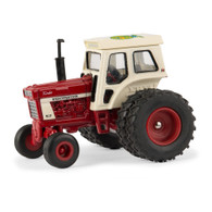 1/64 IH Farmall 966 Tractor with FFA logo