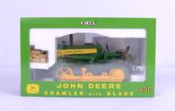 1/16 & 1/64 John Deere 430