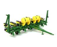 1/64 John Deere 7200 8-Row Masemerge Planter with Fertilizer Tanks