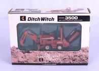 1/43 Ditch Witch 3500