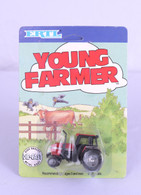 1/64 Case International 2594 Young Farmer