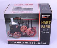 1/16 Hart Parr #3
