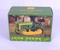 1/16 John Deere 420 Crawler