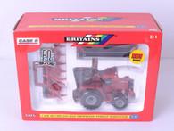 1/32 Case International 620 Self Propelled Forage Harvester