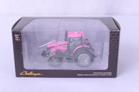 1/64 Challenger MT685E with Front Wheel and Dual (Pink)