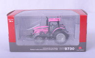 1/64 Massey Ferguson 8730 (Pink)