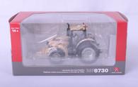 1/64 Massey Ferguson 8730 (Desert Camo)