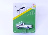 1/64 John Deere Dodge Dealership truck