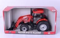 1/16 Case International MXU125 with loader