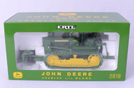 1/16 John Deere 2010 Plow City Show Tractor