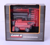 1/64 Case international 2366 Combine