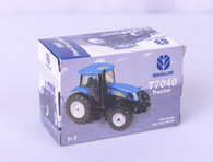 1/64 New Holland T7040 2007  Farm Show Edition