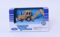 1/64 Ford Backhoe