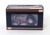 1/64 Case Little Temptation Pulling Tractor