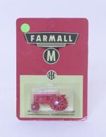 1/64 Farmall M Spoke Wheels