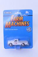 1/64 Ford Case International Dealership truck
