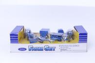 1/64 Ford Farm Set