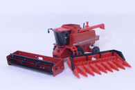 1/32 Case international 2188 Axial Flow Combine
