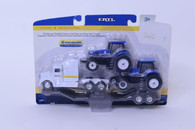 1/64 New Holland Hauling set