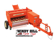 1/16 Allis - Chalmers 443 Baler with Chute