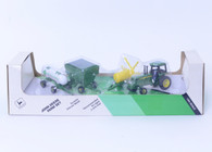 1/64 John Deere Farm Set