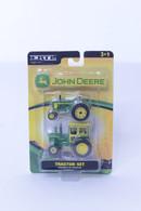 1/64 John Deere Tractor set
