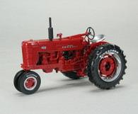 1/16 International Harvester Farmall 400 Gas Narrow Front with Firestone Tires