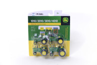 1/64 John Deere 10 Series set