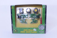 1/64 John Deere 9400 Kit Tractor