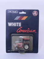 1/64 White American 60 - red