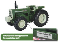 1/16 Oliver 1650 with  FWA Lafayette Toy Show 2019
